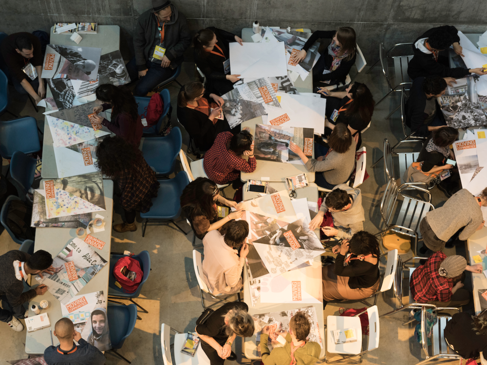 Co-creation Workshop Agenda