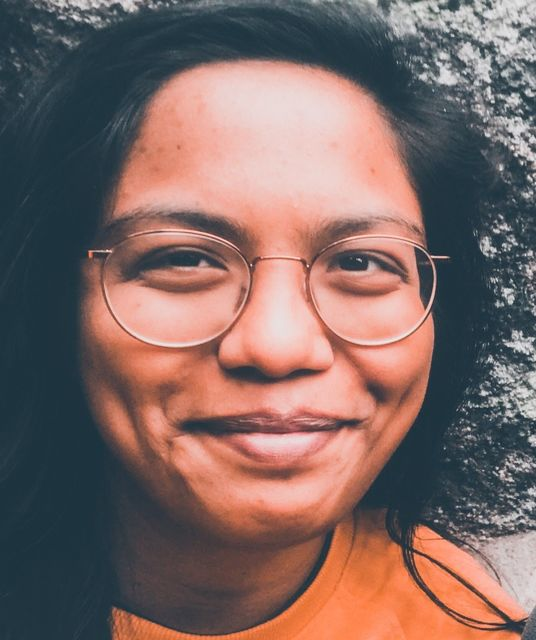 avatar Nadia Nadesan