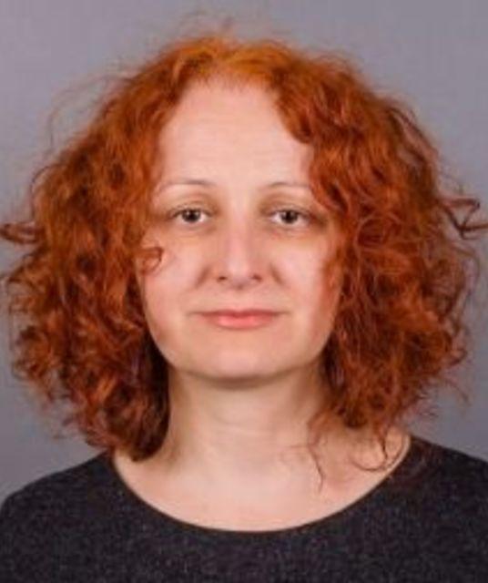 avatar Rarița Zbranca
