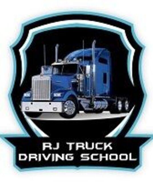avatar RJ Truck Driving School